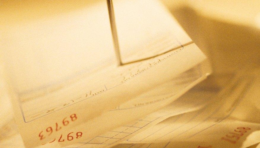 Solicita copias de las facturas que el proveedor indique de las que no tengas una copia.