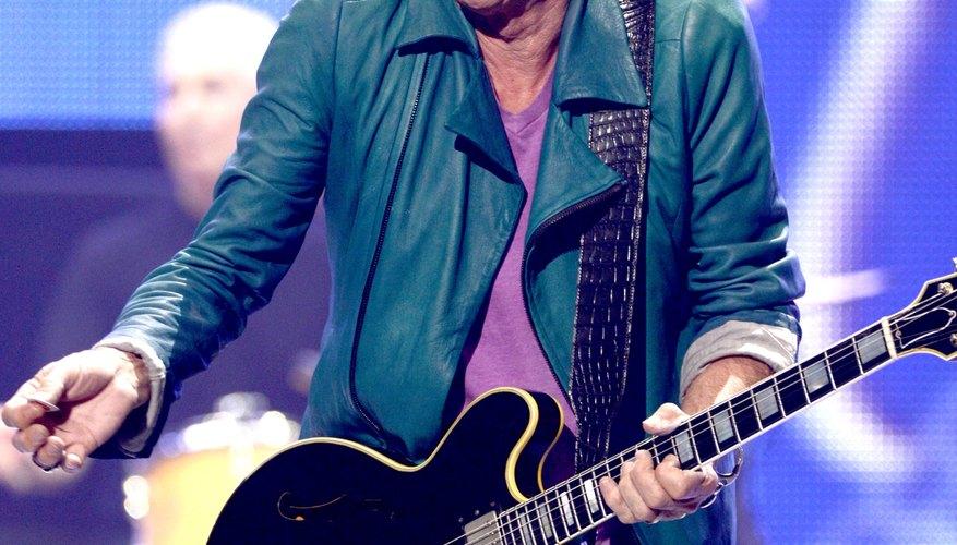 Keep on rocking.