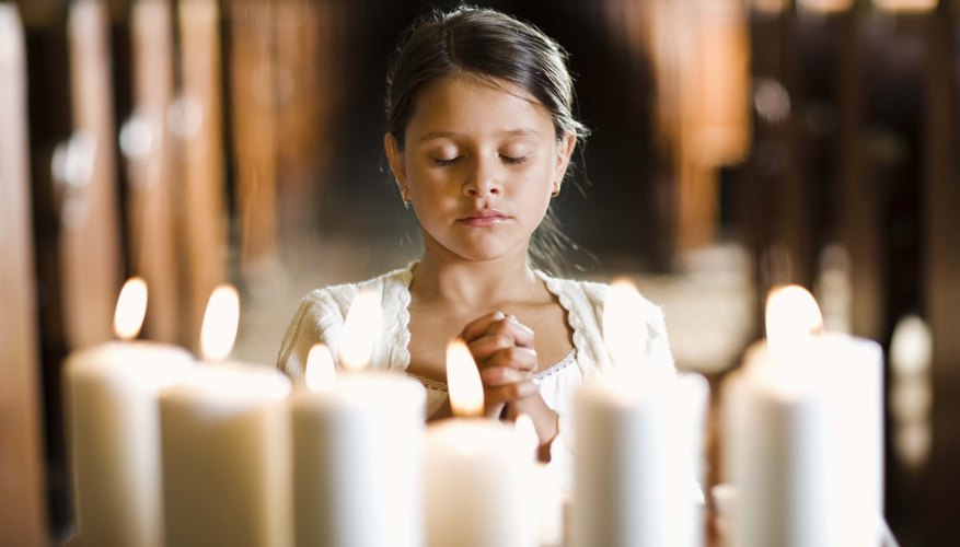 Catholics consider piety one of the gifts of the Holy Spirit.