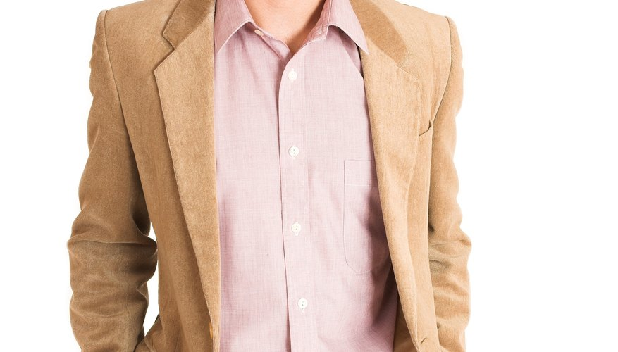 Treat your camel-hair coat right for years of comfort.