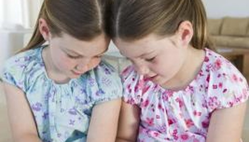 Getting children to cooperate will make life at home or in the classroom much easier.