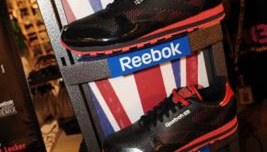 Reebok Classics are available in a variety of colour schemes to suit the style of any sneaker enthusiast.