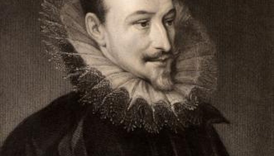 The Elizabethan era coincided with the English Renaissance and the era of Tudor Britain.
