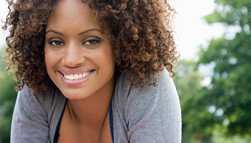 Natural hair needs daily and weekly maintenance and grooming.