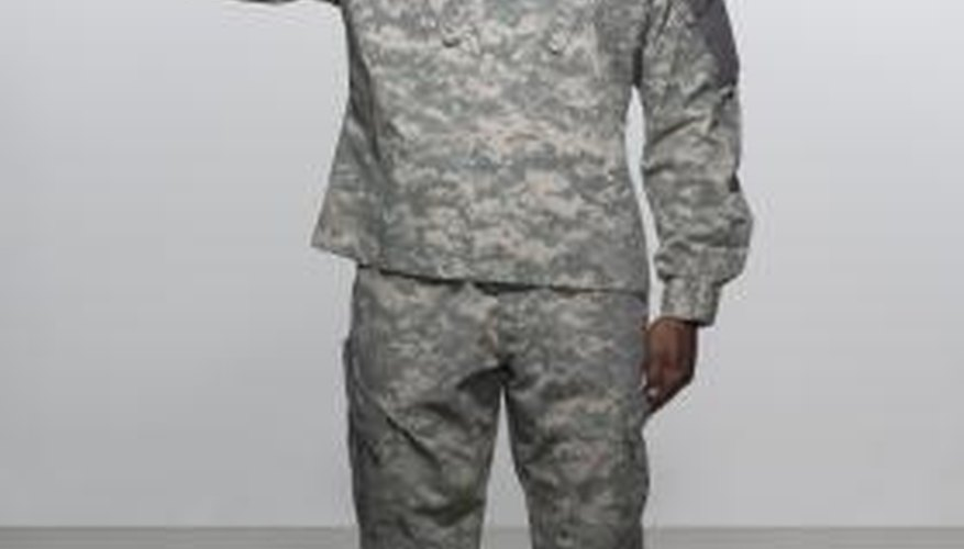 The Navy Working Uniform (NWU) is the multipurpose combat and working uniform of the Navy.