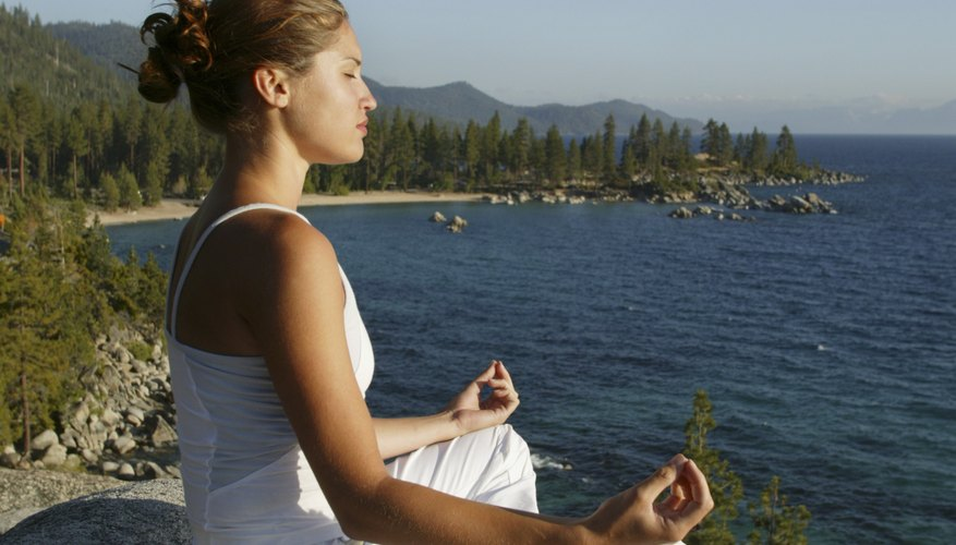 The many benefits of meditation are just beginning to be confirmed by science.