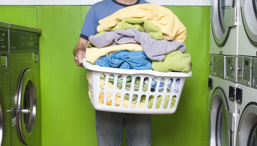 Learn laundry tips to keep clothes good as new.