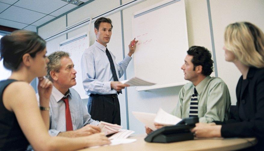 Usar los objetivos de la investigación diferirá para cada proyecto individual en cuestión.
