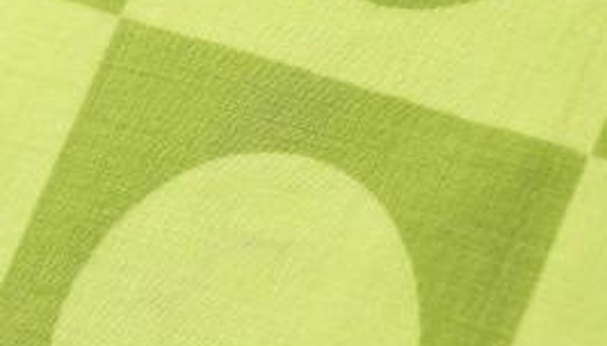 A large variety of fabrics are available when purchasing special order Roman blinds.