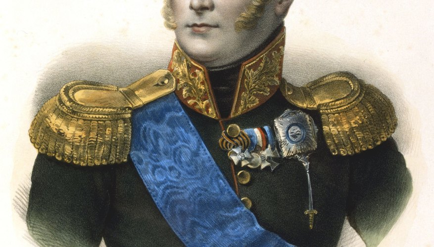 Czar Alexander II implemented the Emancipation Manifesto in 1861.