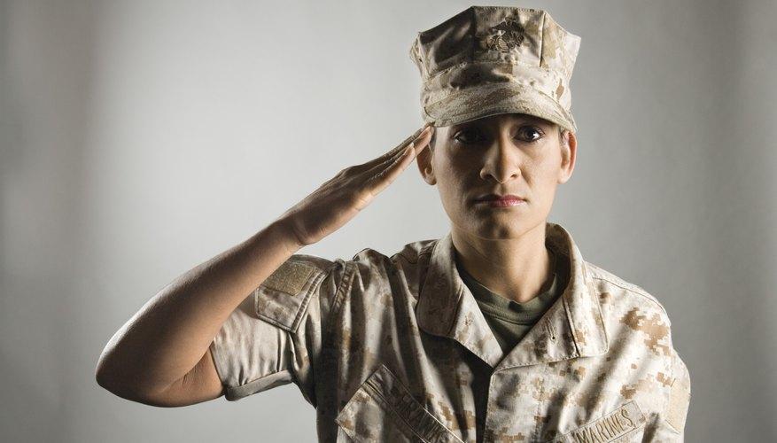 Marines must obey orders.