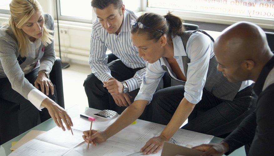 El plan de negocios es importante para el establecimiento de metas y el presupuesto.