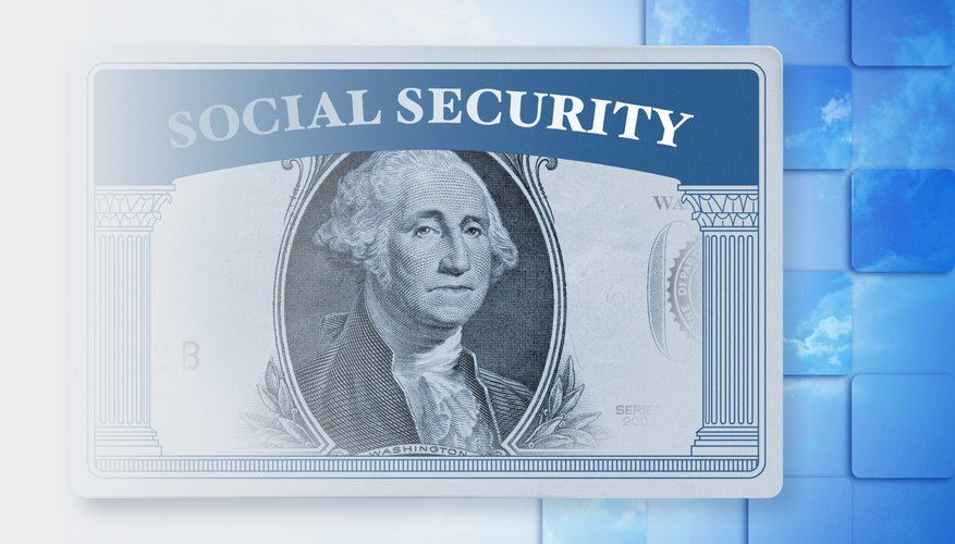 You can apply for a Social Security card after receiving political asylum.