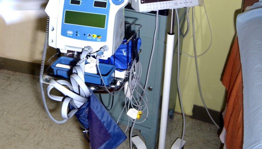 Does modern medical technology preserve life or prolong death?