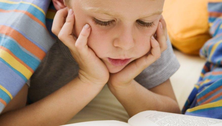 Make books fun with a reading incentive program.