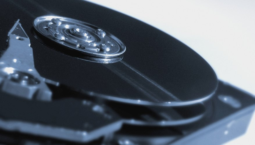 The speed of a hard drive has a significant impact on overall system performance.