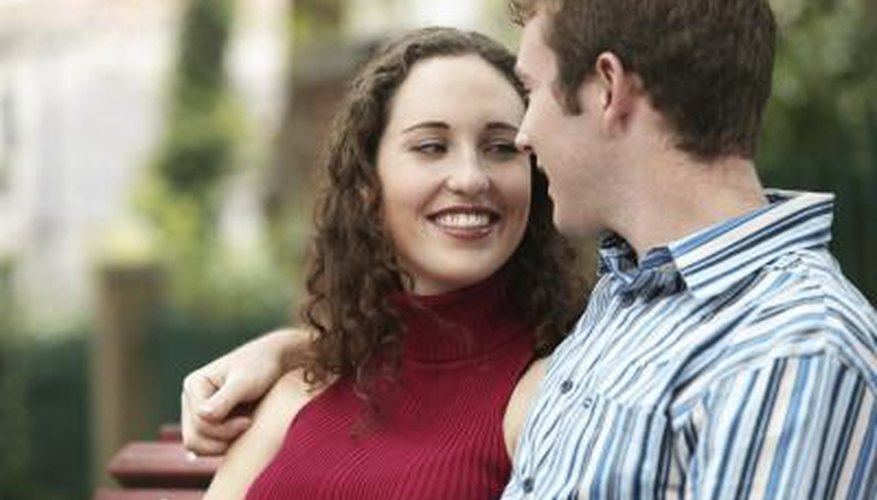 An overprotective boyfriend can stifle your life and ambitions.