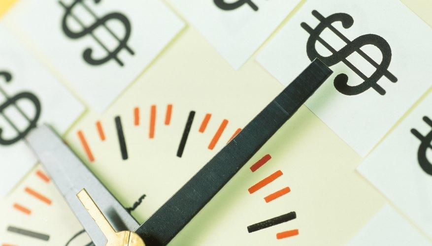 Esta utilidad se refiere a entregar el producto o servicio en el momento en que el cliente lo necesite.