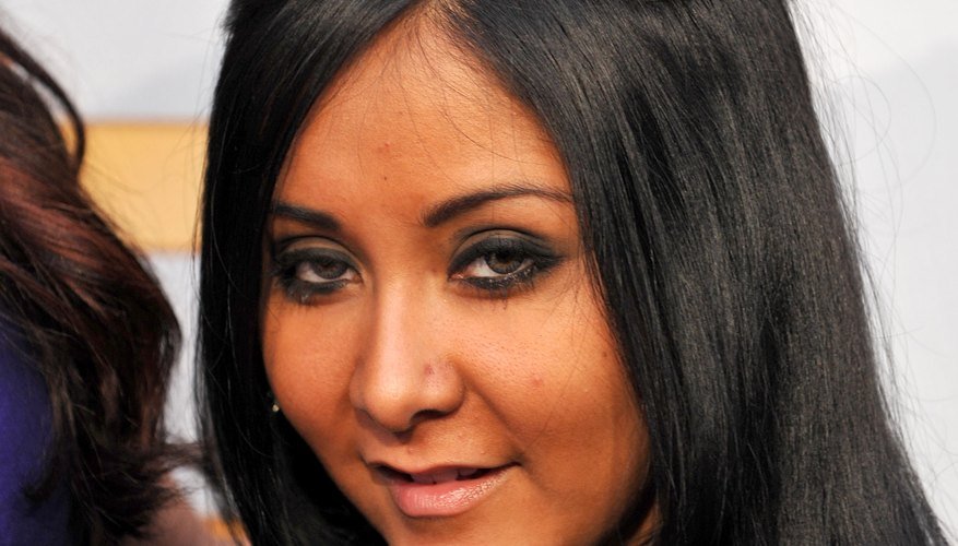 Snooki's hair poof helped to bring the retro look into the limelight again.