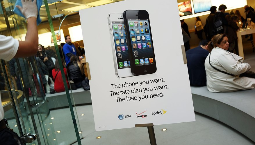 An iPhone without a cell plan works similarly to an iPod Touch.