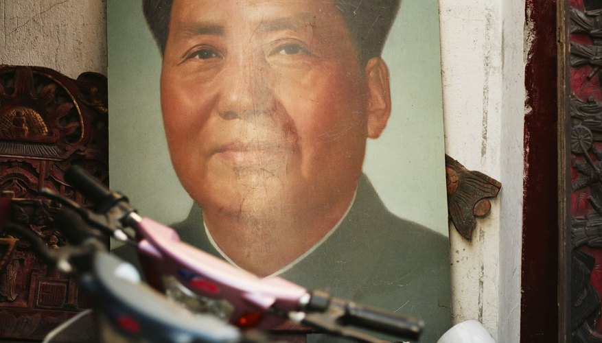 The Chinese Communist Party, under Chairman Mao Zedong, came to power during Truman's presidency.