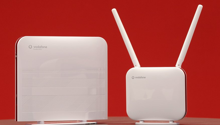 Changing your router's wireless channel can reduce dropped wireless connections.