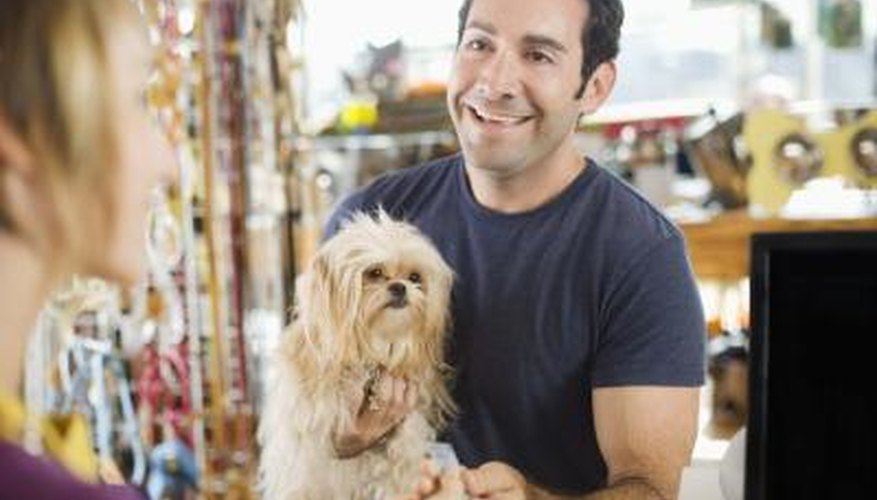 Bringing a dog to a groomer can be helpful to a busy owner, but it can also be extremely dangerous for the dog.