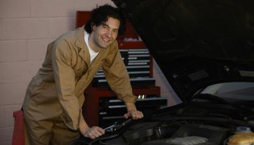Need your Master Cylinder replaced?