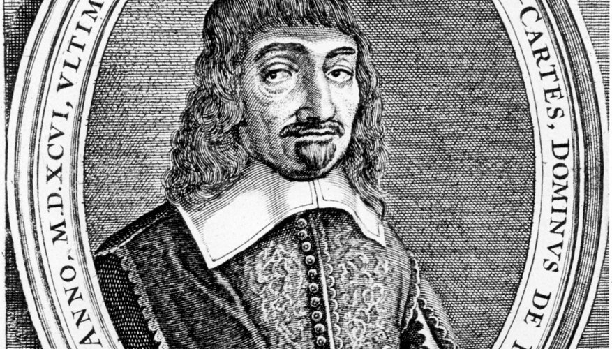 Rene Descartes is known as