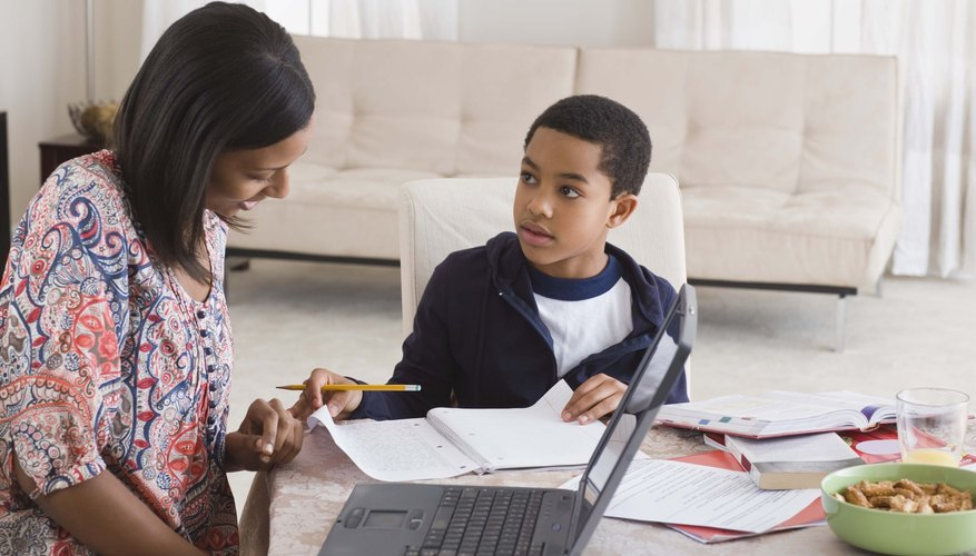 Home schooling has both advantages and disadvantages.
