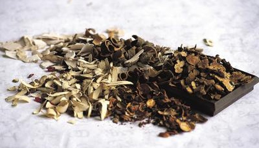 Using wood chips in the Woodman smoker will infuse your food with flavour.
