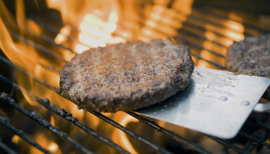 Especialízate en un tipo de hamburguesa específico.