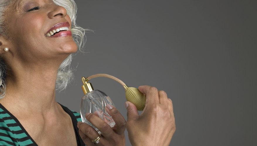 Don't let your favorite fragrance ruin your favorite top.