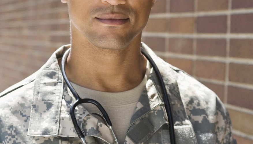 A college degree can help veterans find fulfilling civilian careers.