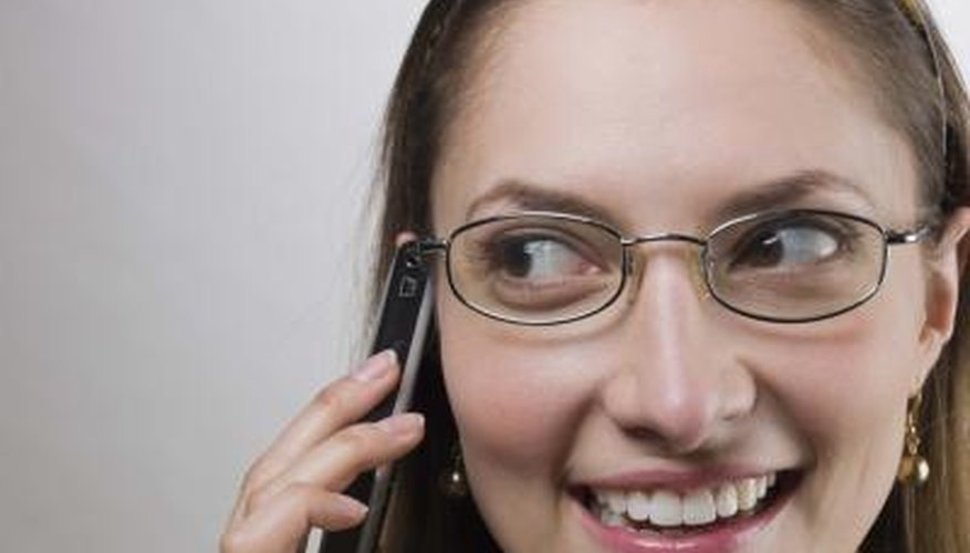 Give callers an unexpected laugh with funny voice mail tricks.