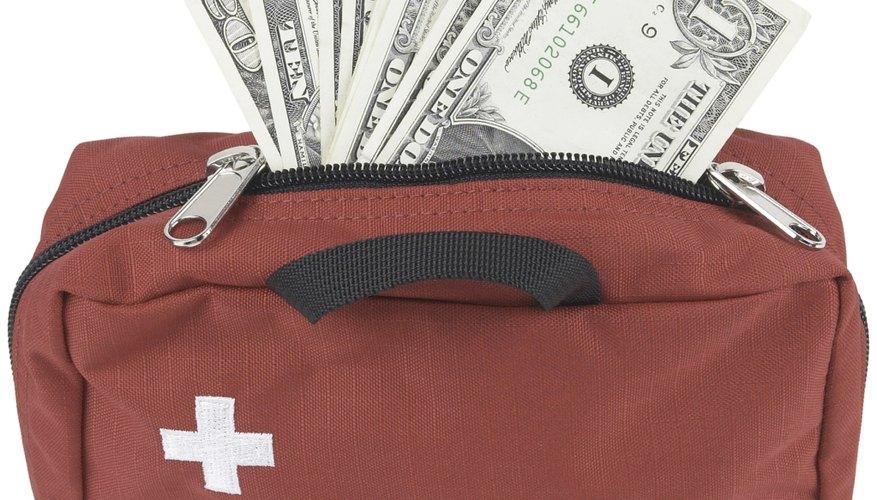 Un fideicomiso para necesidades especiales también se conoce como fondo de necesidades suplementarias.