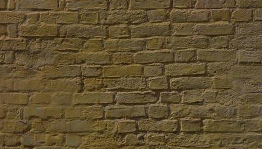 Unlike regular walls, gabion walls allow a certain amount of flow-through to reduce pressure.