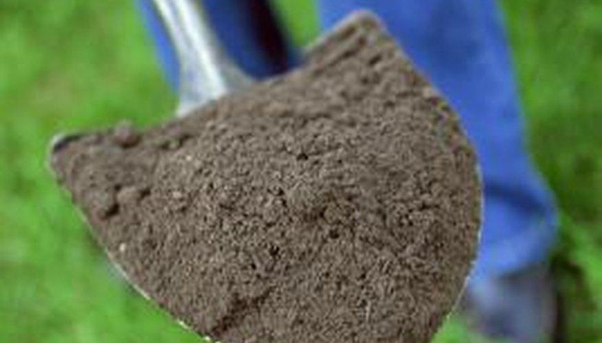 Digging manually may be tiring.