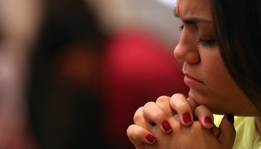 Witnesses embrace prayer and don't oppose fasting.