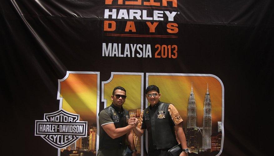 Harley Davidson goza de buena reputación lo que le permite establecer un precio elevado para sus productos.