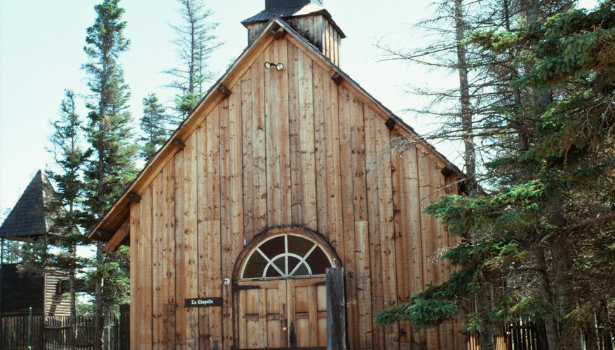 Homecomings can be a time to celebrate the church's history and the people who have attended.