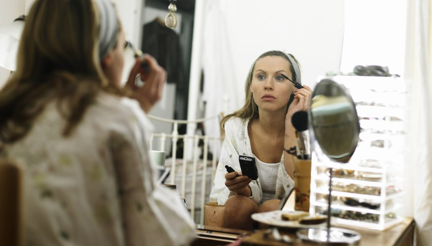 Body image issues can be a huge part of women's support groups.