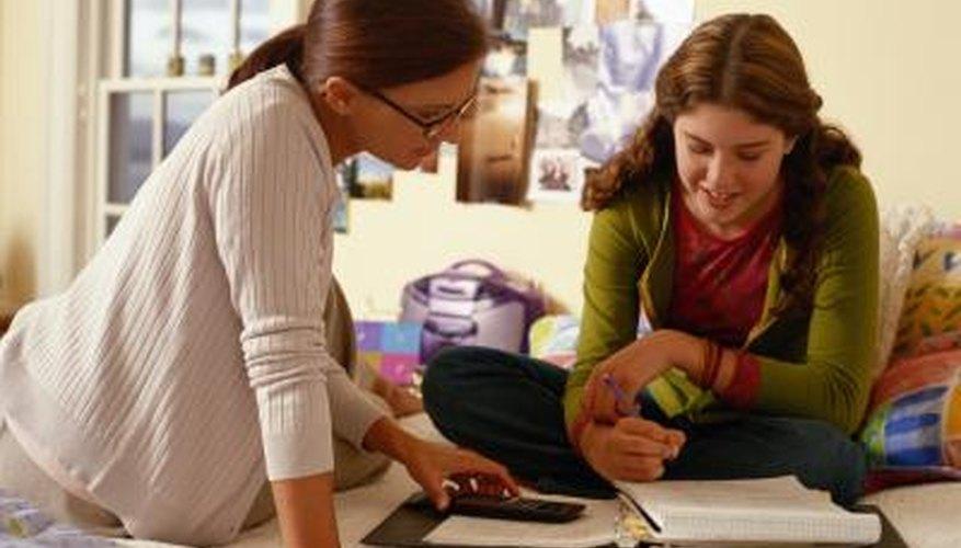 Peer tutoring has both advantages and disadvantages.