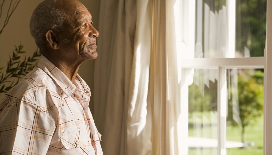The Catholic Church firmly supports the rights of the elderly.