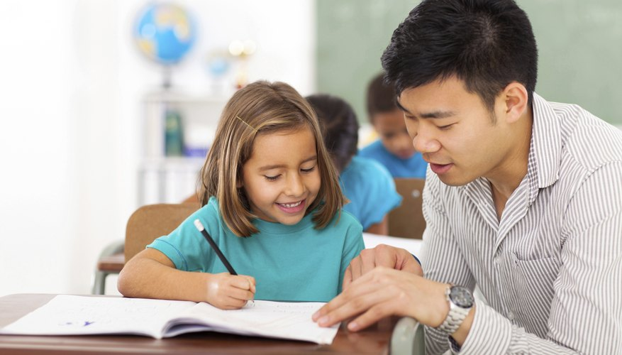 Teachers can choose a variety of lesson plan formats to fit individual teaching styles.