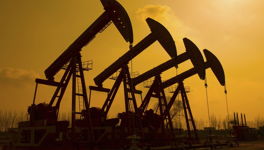 As an energy source, oil has both positive and negative attributes.