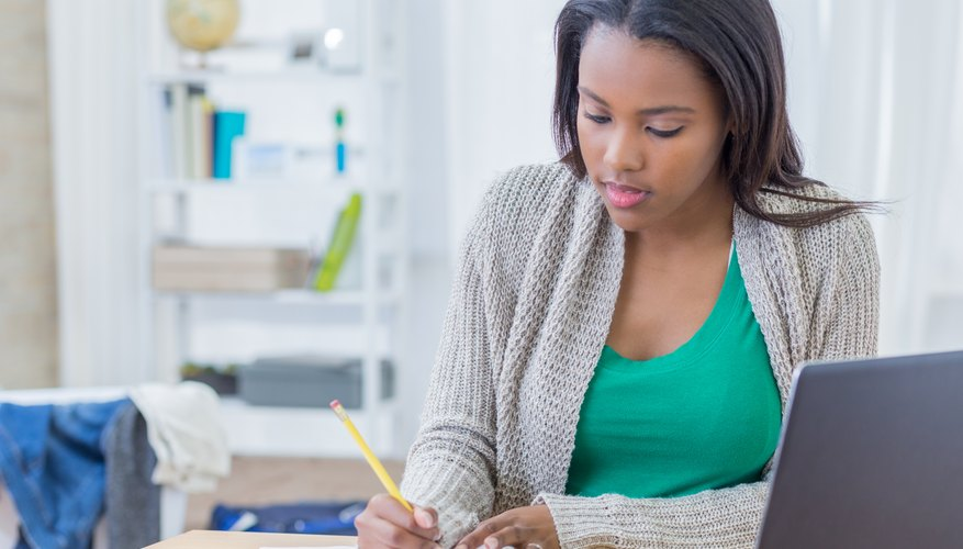 How to Write an Admission Acceptance Letter