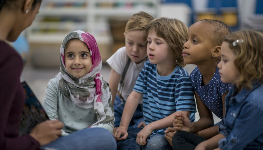 Types of Diversity in the Classroom