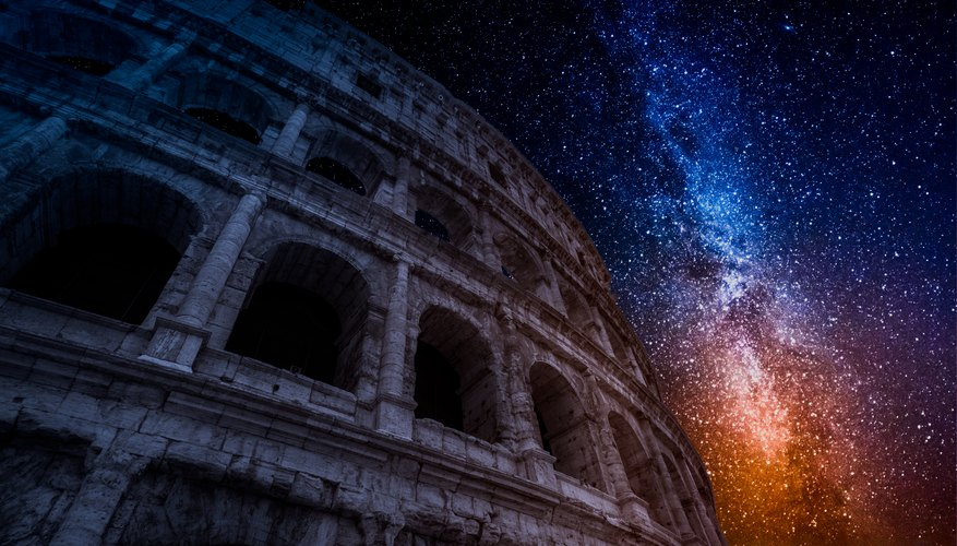 How Did Ancient People Use the Stars and Planets?