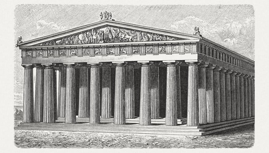Relationship Between Ancient Greek Democracy & American Government